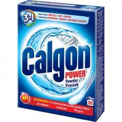 Calgon proszek do zmiękczania wody 500g
