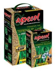 Agrecol nasiona traw tereny suche i piaszczyste Hydrosaver 5kg