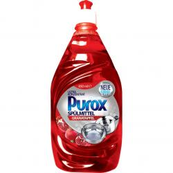 Purox płyn do naczyń 650ml Granatapfel