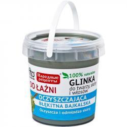 Fitokosmetik Glinka Oczyszczająca Błękitna Bajkalska 155ml