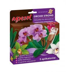Agrecol odżywka do storczyków regenerum 5x30ml orchid strong