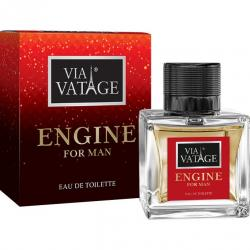 Via Vatage woda toaletowa Engine 100ml