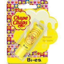 Bi-es Chupa Chups pomadka Lemon