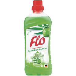 FLO Płyn uniwersalny 1L Tropikalny Eukaliptus