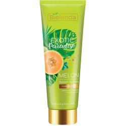 Bielenda Exotic Paradise balsam do ciała 250ml Melon