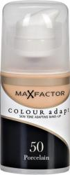 Max Factor Colour Adapt podkład 50 Porcelain