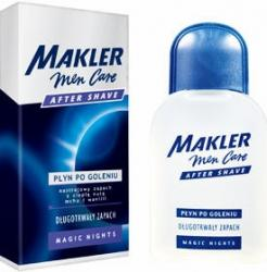Makler płyn po goleniu Magic Nights 100ml do twarzy