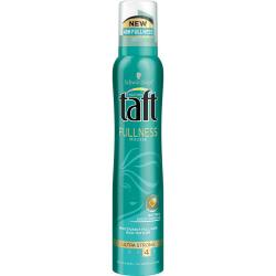 Taft pianka (4) Zielona Fullness 200ml