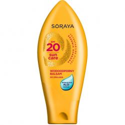 Soraya balsam do opalania SPF20 150ml