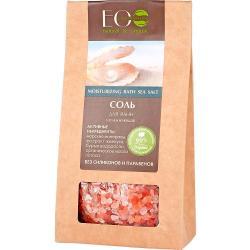 EOlab sól do kąpieli 400g Nawilżająca