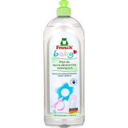 Frosch Baby płyn do akcesoriów dziecięcych 750ml