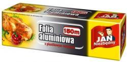 Jan Niezbędny gastronomiczna folia aluminiowa 150 m