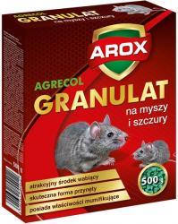 Arox granulat na myszy i szczury 500g