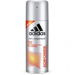 Adidas dezodorant antyperspirant Adipower 72H 150ml męski