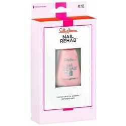 Sally Hansen Nail Rehab odżywka do pielęgnacji zniszczonych paznokci 10ml
