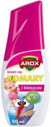 Arox krem dla dzieci na komary i kleszcze 50ml