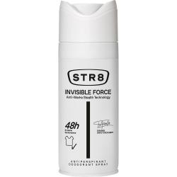 STR8 dezodorant antyperspirant Invisible Force 150ml