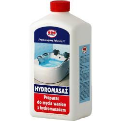 Oro preparat do mycia wanien z hydromasażem 1000ml