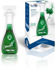 -25% Mill Clean ampułki 42 szt .do mycia podłóg Majowy Poranek 40ml