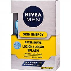 Nivea płyn po goleniu Skin Energy 100ml