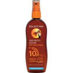 Kolastyna olejek do opalania w sprayu SPF10 150ml