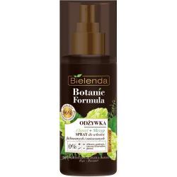 Bielenda Botanic Formula odżywka w sprayu 150ml (włosy farbowane)