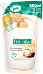 Palmolive mydło w płynie Delikatna Przyjemność z olejkiem makadamia i wanilią zapas 500ml