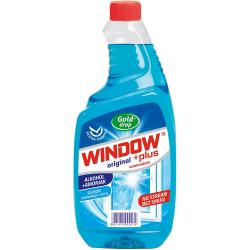 Window płyn do szyb zapas 750ml