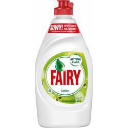 Fairy płyn do naczyń 450ml jabłko