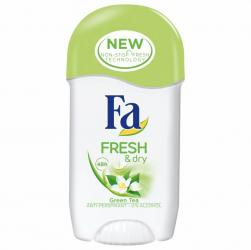 Fa sztyft Fresh & Dry Green Tea 50ml