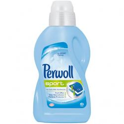 Perwoll płyn do prania 900ml Sport & Active
