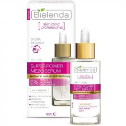 Bielenda Skin Clinic aktywne serum odmładzające 30ml