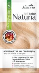 Joanna Naturia Soft Color S10 szlachetna perła szamponetka koloryzująca