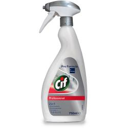 Cif Professional do łazienki 750ml