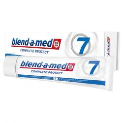 Blend-a-med Complete 7 Crystal White 100ml pasta do zębów