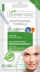 Bielenda Professional Formula peeling gruboziarnisty 2x5g