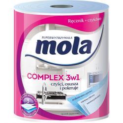 Mola ręcznik Complex 3w1 1 rolka