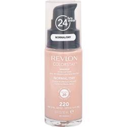 Revlon podkład 220 natural beige cera normalna i sucha