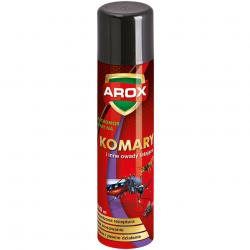 Arox Muchomor spray na komary 300ml