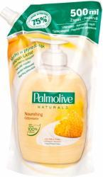 Palmolive mydło w płynie Odżywianie z mlekiem i miodem zapas 500ml