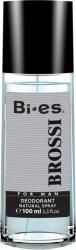 Bi-es Brossi dezodorant perfumowany 100ml