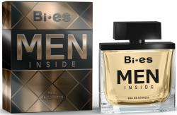 Bi-es Men Inside woda toaletowa 100ml