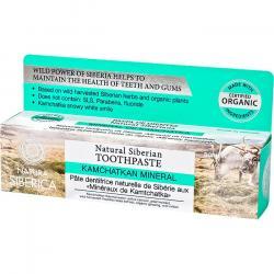 Natura Siberica pasta do zębów wzmacniająca szkliwo 100g