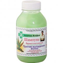 Babuszka Agafia szampon przeciw wypadaniu włosów 300ml