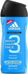 Adidas żel pod prysznic Men After Sport 250ml