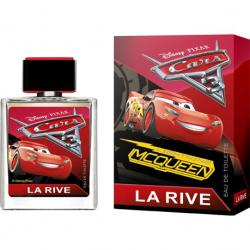 La Rive woda perfumowana Cars 50ml