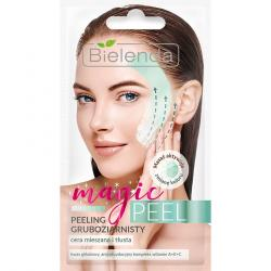 Bielenda Magic Peel peeling gruboziarnisty 8g