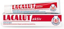 Lacalut Aktiv 75ml+33% gratis pasta do zębów