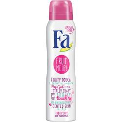 Fa dezodorant Fruit me up! Fruity Care 150ml