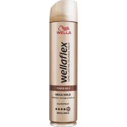 Wellaflex lakier (5+) Power Hold 250ml